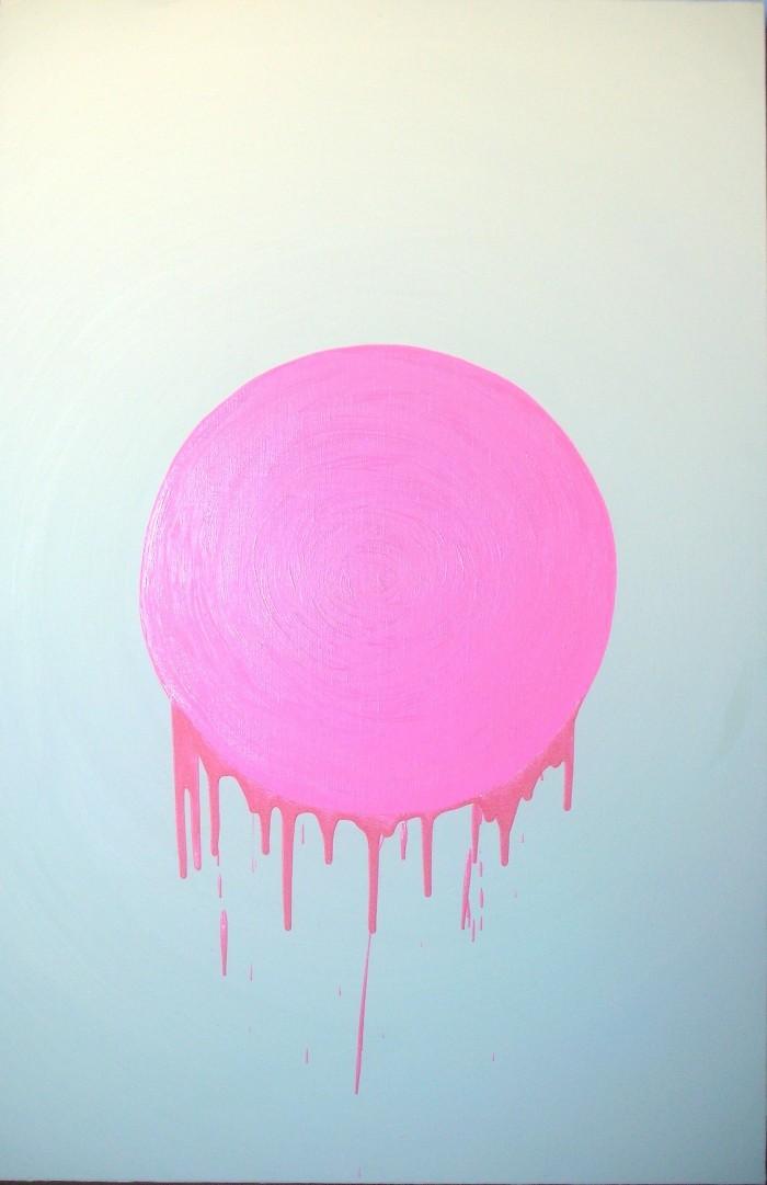 「Japan = Pink」