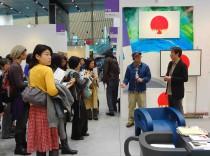 ART FAIR TOKYO 2012での新作