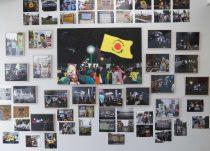 2012年8月17日、国会前「ATOMKRAFT? NEIN DANKE」(原子力?おことわり)」+国民の声