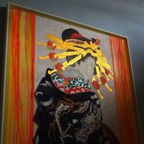 Gogh, Kiyoshiro & Me (Summertime Blues - Tokyo 2020)