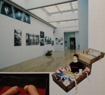 ma poupée japonaise @ 東京都現代美術館 Museum of Contemporary Art, Tokyo, 2004