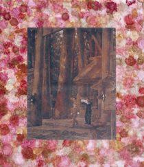 """レオナール・ツグハル・フジタの行方不明パズルピース 『藤田嗣治 天皇陛下伊勢の神宮に御参拝、皇紀2603年(1943)』""""Léonard Tsuguharu Foujita's missing puzzle piece 'The Japanese Emperor worshipping at Ise Shrine, Japanese imperial year 2603 (1943)'"""""""