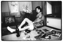 néo japonisme #24, 1996-2019