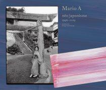 Mario A (Ambrosius) 'néo japonisme' solo exhibition in Basel 2019/9/6 – 11/2